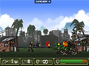Play Mercenaries 2 world nearly in flames Game