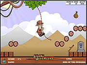 Play Dick quicks island adventure Game