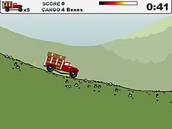 Big Truck Adventures 2 game