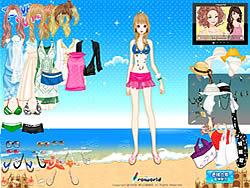 Gioca gratuitamente a Perfect Beach Holiday