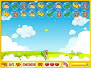 Play Pang girl Game