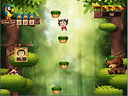 Jungle Monkey game