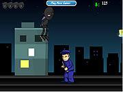 Play Street burglar Game