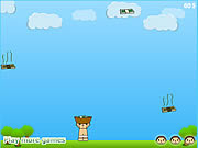 Play Money from the sky Game