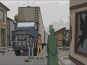 Watch free cartoon Minushi - Chapter 5