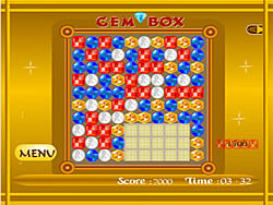 Gioca gratuitamente a Gembox