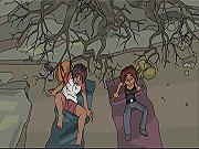 Watch free cartoon Minushi - Chapter 9