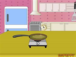 How To Make Fried Ice Cream لعبة