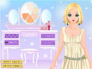 Play Ruffle perfection dressup Game