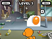 Play Sushi pack power practice Game