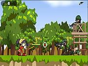 Citygunner game