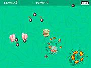 Play Pig wars Game