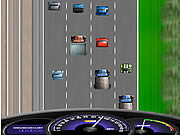 Speed Chase game