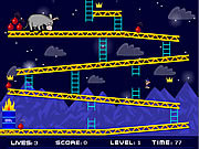 Donkey Bomb game
