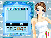 Play Sweet brides maid Game