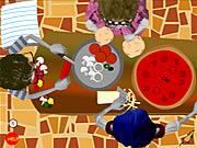 Play Abattis pizza Game