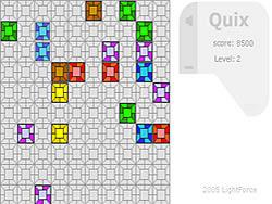 Quix game