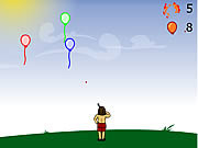 Play Balloonboom Game
