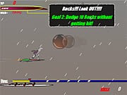 Play Sky boarder iii Game